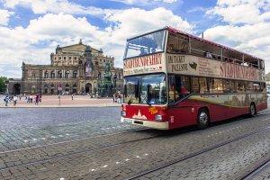 Doppelstockbus