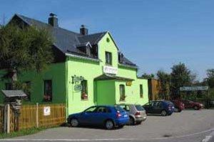 Gasthaus Bornwaldschänke